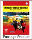 Emergency Medical Technician - Softcover Text, Workbook and VPE Package, Chapleau, Will and Pons, Peter T., 0323052789