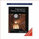 Organization Theory and Design, Daft, 0324282788
