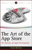 The Art of the App Store, Dane Baker and Tyson McCann, 0470952784