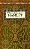 Hamlet, William Shakespeare, 0486272788