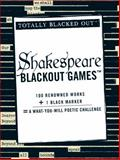 Shakespeare Blackout Games, Adams Media Corporation Staff, 1440532788