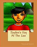 Jayden's Day at the Zoo, Charlene Orcino, 1499282788