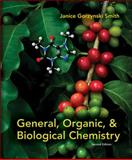 General, Organic, and Biological Chemistry, Smith, Janice, 0073402788