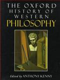 The Oxford History of Western Philosophy, , 0198242786
