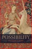 Possibility, Jubien, Michael, 0199232784