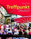 Treffpunkt Deutsch, Gonglewski, Margaret T. and Moser, Beverly T., 0205782787