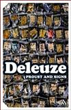 Proust and Signs, Gilles Deleuze, 0826442781