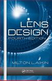 Lens Design Fourth Edition, Laikin Milton Staff, 0849382785