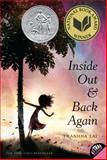 Inside Out and Back Again, Thanhha Lai, 0061962791