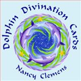 Dolphin Divination Cards, Nancy Clemens, 0931892791