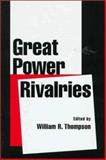 Great Power Rivalries 9781570032790