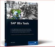 SAP BEx Tools, Scott, Peter, 1592292798
