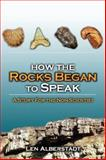 How the Rocks Began to Speak, Alberstadt, Len, 1933912790