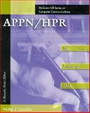 APPN/HPR : Concepts, Architecture, and Design, Goralski, Walter J., 0070242798