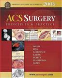 ACS Surgery 2006 : Principles and Practice, Wiley W. Souba; Mitchell P.; M.D. Fink; Gregory J.; M.D. Jurkovich; Larry P.; M.D. Kaiser; William H. Pearce; John H. Pemberton; Nathaniel J. Soper, 0974832790