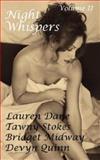 Night Whispers, Lauren Dane and Bridget Midway, 0979332796