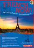 French Now! Level 1 with Audio Compact Discs 5th Edition