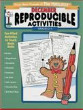 December Monthly Reproducibles, Mailbox, 1562342797