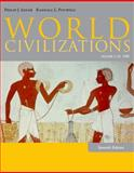 World Civilizations : Volume I: To 1700, Adler, Philip J. and Pouwels, Randall L., 1285442792