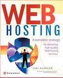 Web Hosting : A Beginner's Guide, Burnham, Carl H., 0072132795