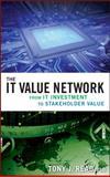 The IT Value Network, Tony J. Read, 0470422793