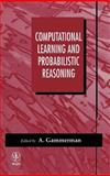 Computational Learning and Probabilistic Reasoning, , 0471962791