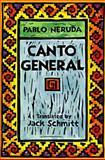 Canto General, Neruda, Pablo, 0520082796