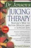 Nature's Way to Better Health and a Longer Life 9780658002793