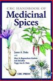 CRC Handbook of Medicinal Spices 9780849312793