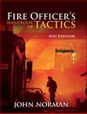 Fire Officer's Handbook of Tactics 4th Edition