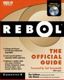 Rebol : Official Guide, Goldman, Elan and Blanton, John, 007212279X