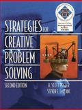 Strategies for Creative Problem Solving, Fogler, H. Scott and LeBlanc, Steven E., 0130082791