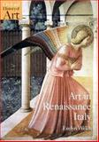 Art in Renaissance Italy, Evelyn Welch, 019284279X