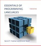 Essentials of Programming Languages 9780262062794