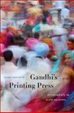Gandhi's Printing Press, Isabel Hofmeyr, 0674072790