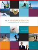 New Venture Creation : Entrepreneurship for the 21st Century, Timmons, Jeffry A. and Spinelli, Stephen, 0073102792