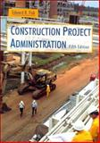 Construction Project Administration 9780135022795