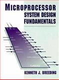 Microprocessor System Design Fundamentals 9780135642795