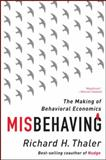 Misbehaving 1st Edition