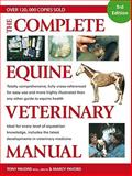 Complete Equine Veterinary Manual 3rd Edition