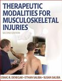 Therapeutic Modalities for Musculoskeletal Injuries Presentation Package, Denegar, Craig, 0736052798
