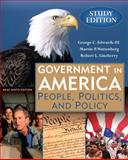 Government in America 9th Edition