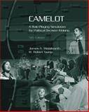 Camelot : A Role-Playing Simulation for Political Decision Making, Woodworth, James and Forrester, James R., 0534602797