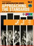 Approaching the Standards: Rhythm Section / Conductor, Willie L. Hill, 0757902790