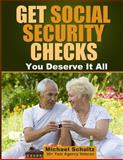 Get Social Security Checks, Michael Schultz, 1463532792