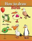 How to Draw Birds, amit offir, 1490332790