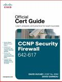 CCNP Security Firewall 642-617 Official Cert Guide, Hucaby, David and Sequeira, Anthony, 1587142791