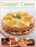 Dessert Cakes, Ann Nicol, 1780192797