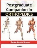 Postgraduate Companion in Orthopedics, Biswas, Samar Kumar, 9350252791