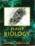 Plant Biology 9780787212797